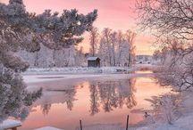 Vinter ❄️☃️