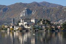 Novara, Piemonte, Italy / Places to visit