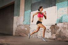 Sport, Fitness, Fitspo, Thinspo