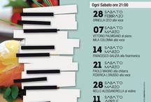 Clients - Ristorante Lo Scoglio / #italian #restaurant #fish #seafood  #website #events #Facebook #graphicdesign #visual