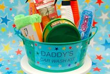 DIY Father's Day Gift Ideas / by CheckAdvantage LLC