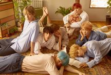 LOVE YOURSELF 承 her / concept photo L concept photo O