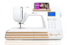 Spiegel 60609 Sewing Machine - Coming Soon!