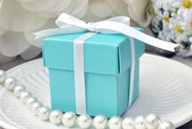 Sweet 16 Party / Simone's sweet 16 Tiffany themed party