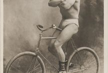 Fahrräder classic