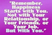 words of wisdom / by Kimberly Dawn