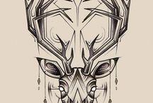 Tattoo design ideas