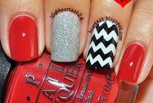 nails / Nail ideas, manicures, pedicures, nail art, fun stuff! / by Mani Mondays