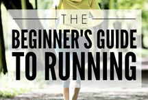 beginner runners / Tips for newbie and runner-wannabes to get you started