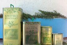 kréta olivaolaj