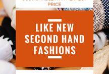 Budget Fashion