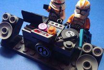 My Star Wars stuff