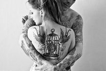 Tattoos / by Nicole Quimby