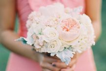 Wedding Floral Creations
