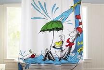 Dr. Seuss Illustrations