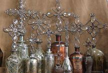 Bottles beautiful beyond.