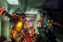 Primeras imágenes de Killing Floor para PS4 Pro