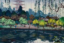 Arts du Japon 9