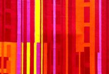le mie opere / opere realizzate da Itala gasparini in acrilico su tela