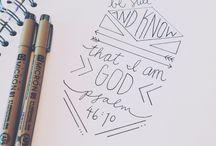 Scriptures ♀️