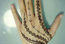 tetování a roztahováky