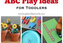2 Year Old Curriculum