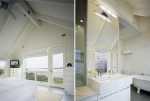 bedrooms / by Michael Plumeyer