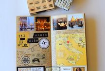 Travellers Notebooks
