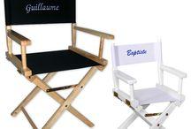 Cadeau thème cinéma / Que des idées de cadeaux originaux à offrir à un fan ou une fan de cinéma.