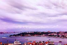 Ben İstanbul'um / Bütün fotoğraflar bana aittir!!!