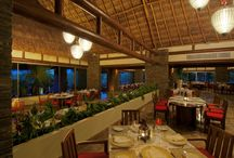 Chaká Restaurant / Type of Cuisine: International Location: Zen Grand Section Age: Family Friendly Attire: Casual  Hours: Seasonal Open for breakfast and lunch only. Reservations:  1-877 418 2963  / by Grand Velas Riviera Maya