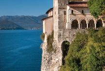 Lago Maggiore PIEMONTE