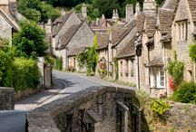 My Love Of The Cotswolds