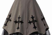 Gothic Clothing We Love!