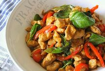 Recipes: Poultry