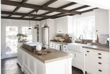Kitchen Farmhouse Ideas