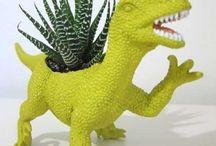 Dinokamer