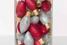 Holiday Crafts :) / by Tricia Taylor