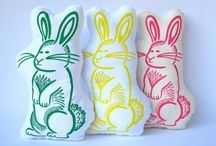 Animal softies / Monikappa soft animal plushies
