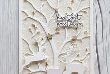 Cards- Poppystamp designs