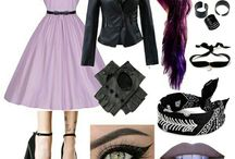 polyvore / my style boards on #polyvore  ❤
