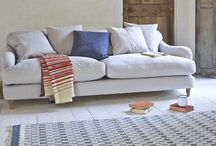Sofas for relaxing