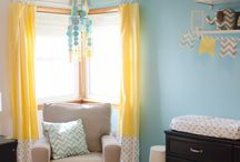 Future little Russell Baby Room / Possible room ideas / by Missy Russell