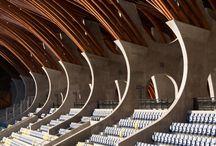 Wellington Arena Inspo
