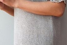 Camisola trico
