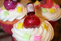 Lilli's Birthday Party Ideas / by Brandi Griffin