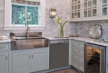 Dream Home - Kitchen / by Taylor