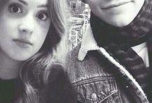 Laura + Ross