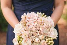 Wedding Inspiration / by Tracey Bricker