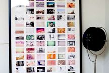 COLLAGE PHOTO BOARDS